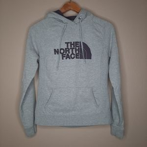 THE NORTH FACE spellout hoodie